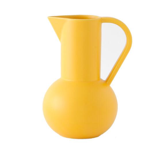 Strøm large yellow jug