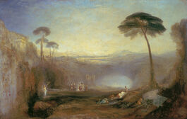 Turner: The Golden Bough