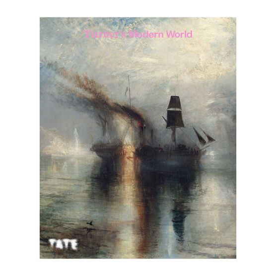 Turner's Modern World (paperback)