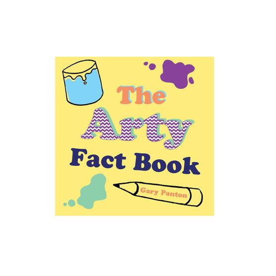 The Arty Fact Book