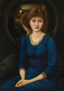 Edward Burne-Jones: Margaret Burne-Jones