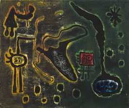 Joan Miró: Series II