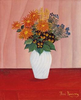 Rousseau: Bouquet of Flowers