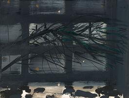 Alex Katz: Night Branch