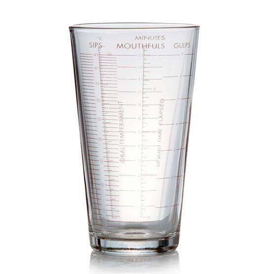 Wentworth Meniscus glass