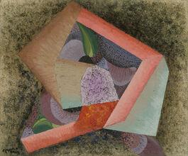 Cedric Morris: Experiment in Textures
