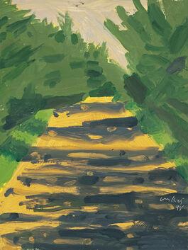 Alex Katz: Road
