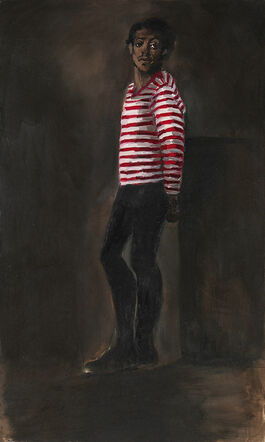 Lynette Yiadom-Boakye: 10pm Saturday