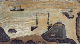 Wallis: Wreck of the Alba