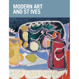 Modern Art and St Ives