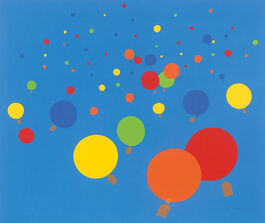 Nicholas Monro: The Balloon Race