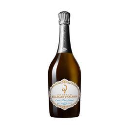 Billecart-Salmon Cuvée Louis Blanc de Blancs 2006 champagne