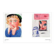 David Hockney: Moving Focus