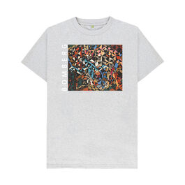 David Bomberg: In the Hold recycled t-shirt