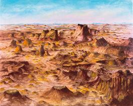 Sidney Nolan: Inland Australia