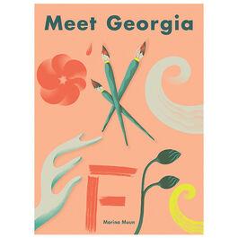 Meet Georgia O'Keeffe