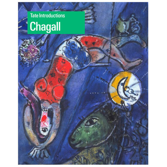 Tate Introductions : Chagall