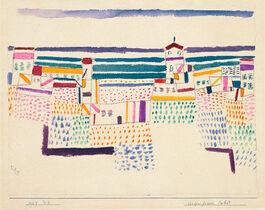 Klee: Seaside Resort in the South of France