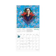 Mini Frida Kahlo 2021 calendar