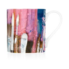Ella Doran pop marble mug