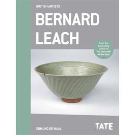 British Artists: Bernard Leach