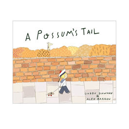 A Possum's Tail (paperback)