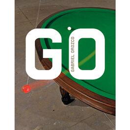 Gabriel Orozco (modern artist series)