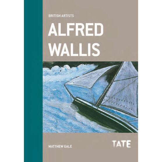British Artists: Alfred Wallis