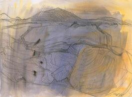 Barns-Graham: Lava Movement, La Geria