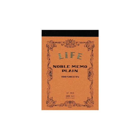 LIFE Noble memo pad