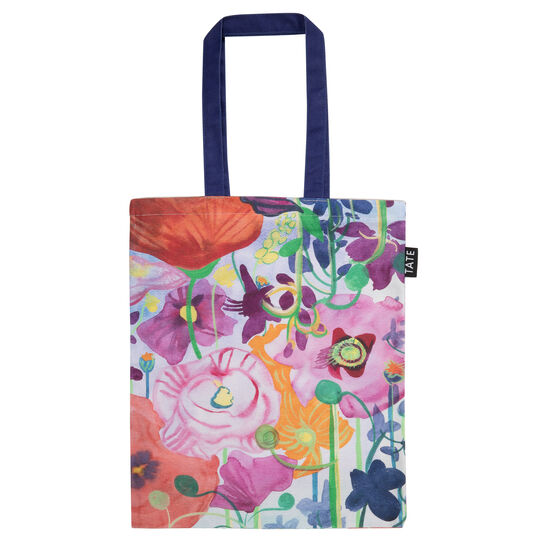 Aliza Nisenbaum Poppy Blooms bag