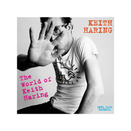 The World of Keith Haring Triple LP album