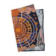 Judy Chicago Caroline Herschel tea towel