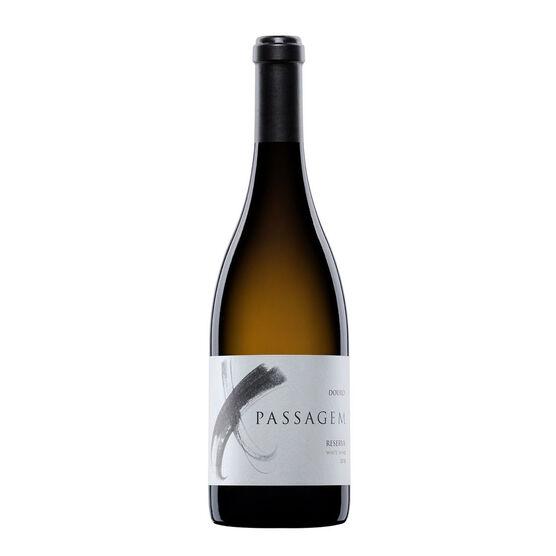 Passagem 2018 white wine, Portugal (case of 6)