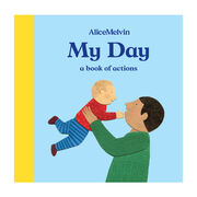 My Day - A book of actions
