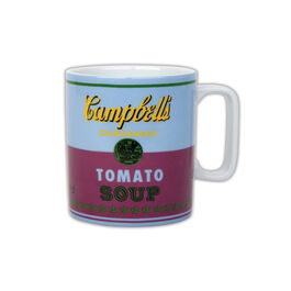 Andy Warhol Campbell's Soup Can mug