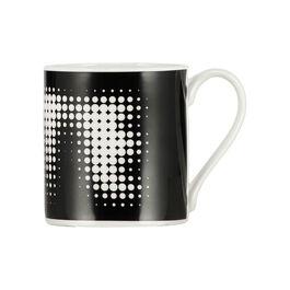 Tate logo black mug
