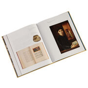 Edward Burne-Jones exhibition book (hardback)