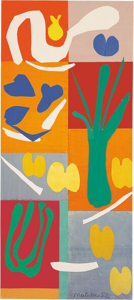 Matisse: Vegetables