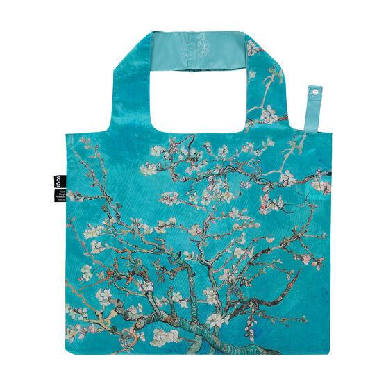 Van Gogh Almond Blossom bag