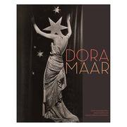 Dora Maar exhibition book (hardback)