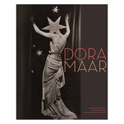 Dora Maar exhibition book (paperback)