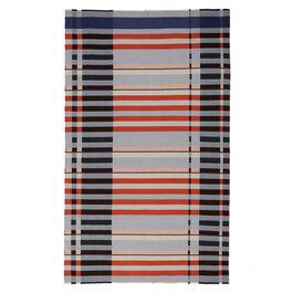 Gunta Stölzl seal Bauhaus blanket
