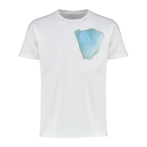 Eliasson Ice block men's t-shirt