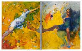 Dorothea Tanning: Door 84