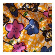 Yinka Shonibare CBE silk scarf