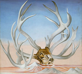 O'Keeffe: From the Faraway, Nearby
