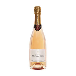 Coates And Seeley Rosé sparkling wine