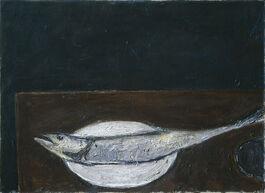 Scott: Mackerel on a Plate