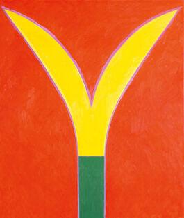 Peter Kinley: Yellow Flower